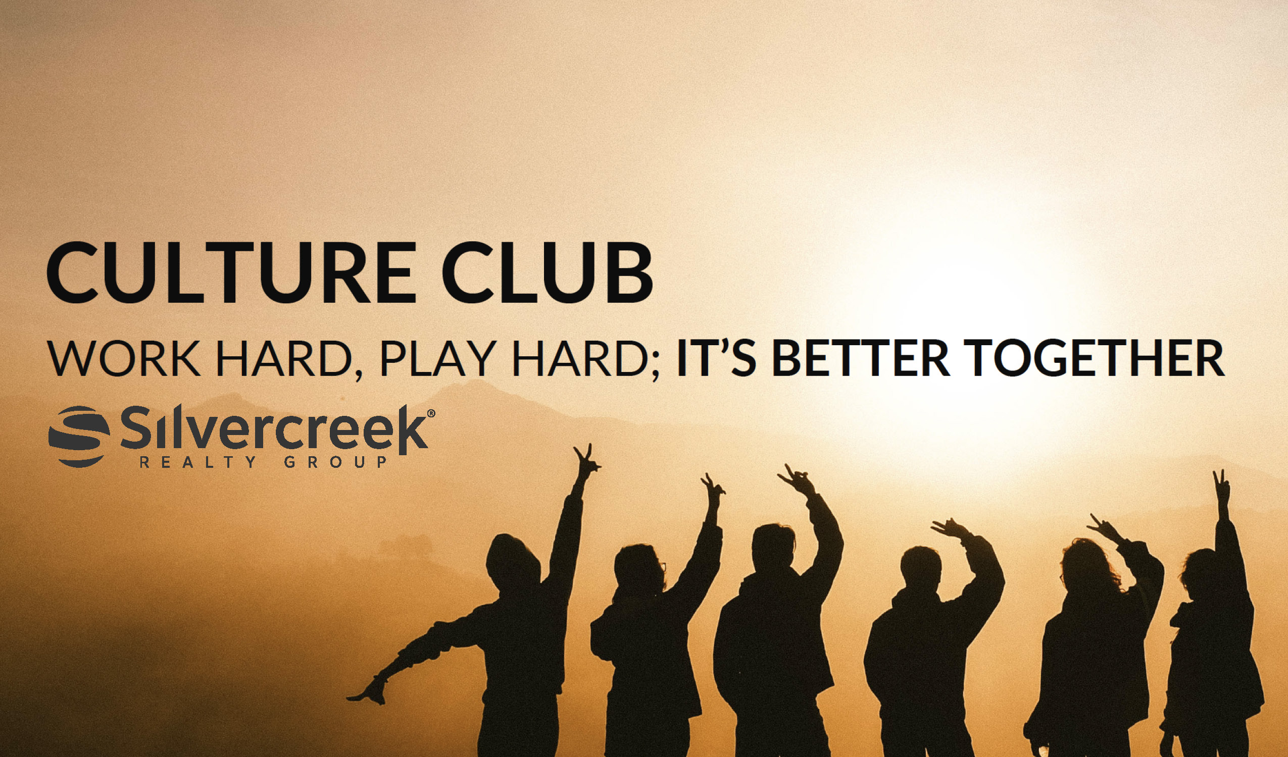 Introducing Culture Club