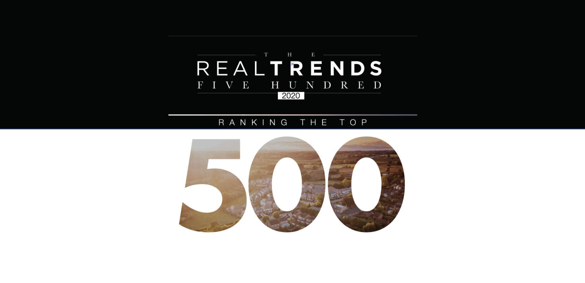 SILVERCREEK REALTY GROUP | THE NATION'S TOP 500
