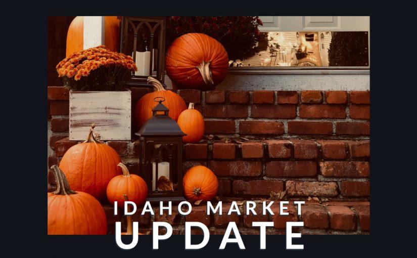 October Market Statistics