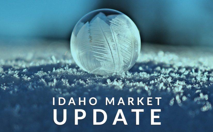 Idaho Real Estate Snapshot