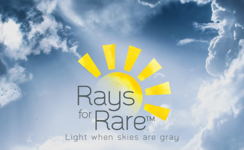 Rays for Rare