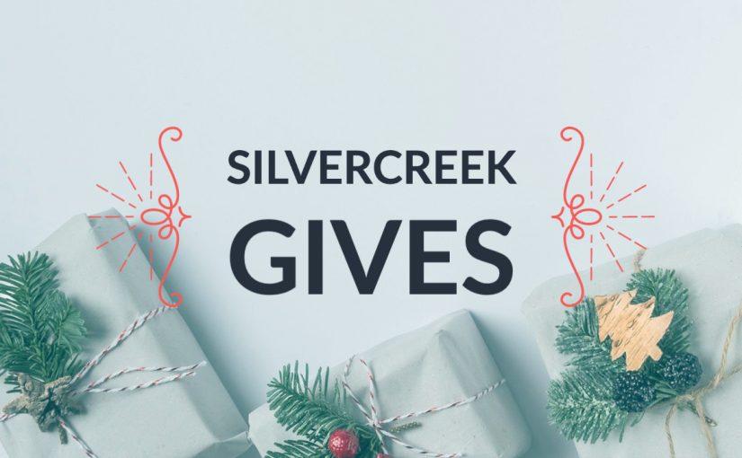 Silvercreek Gives