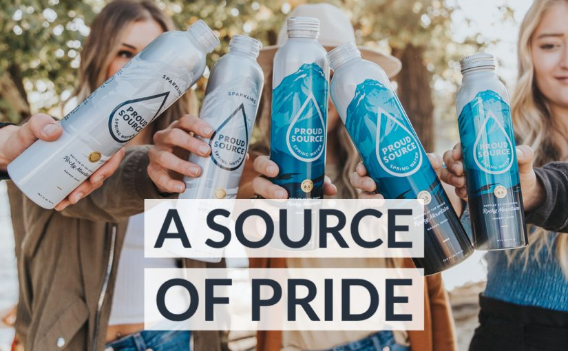 Proud Source Water