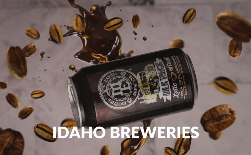 Idaho Breweries