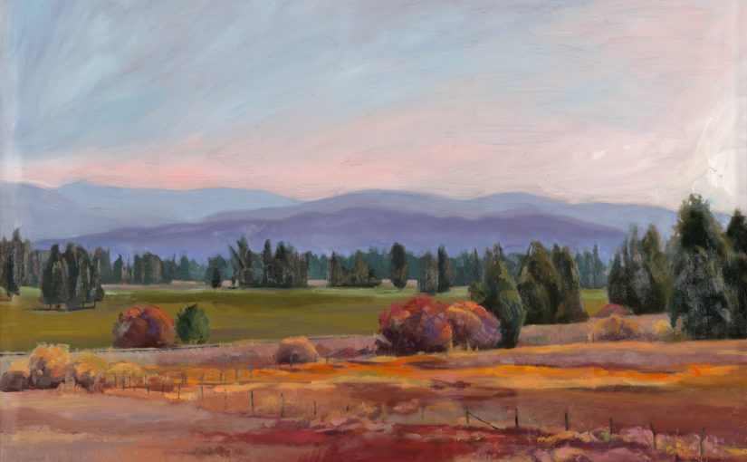 Featured Artist: Linda Williams