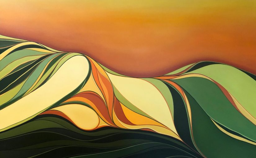 Featured Artist: Karen Eastman