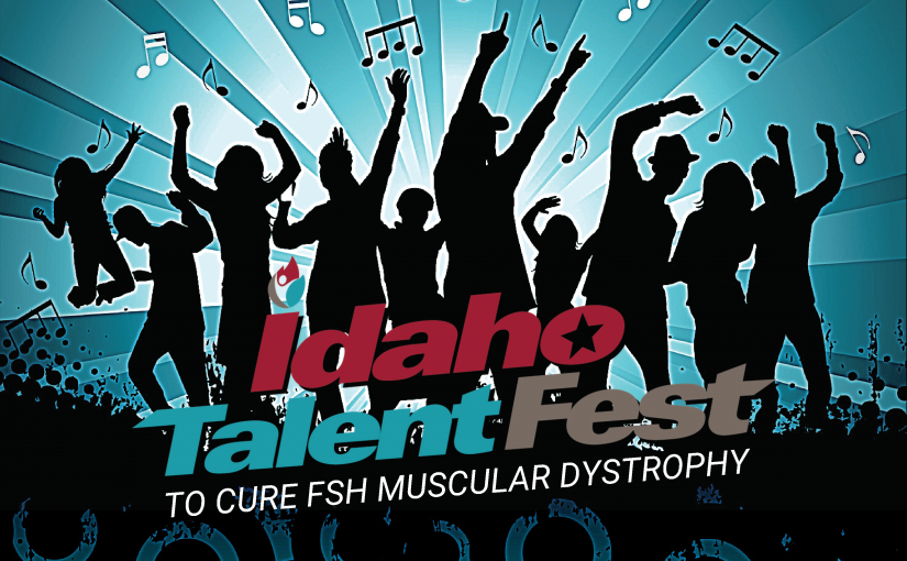 Idaho's Premier Talent Competition: July 10th