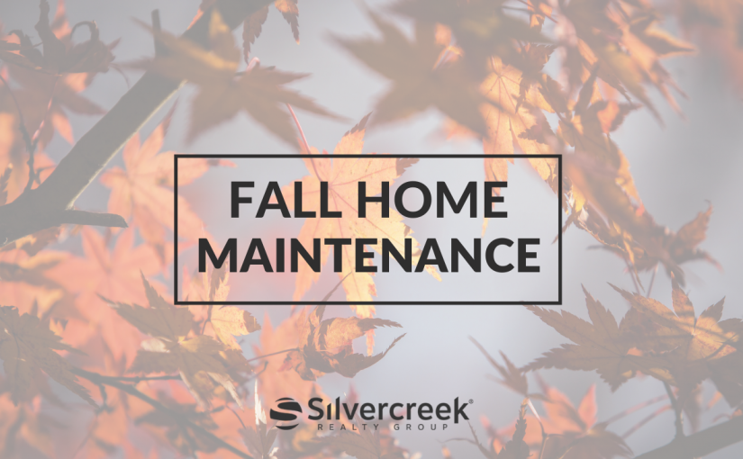 Guide to Fall Home Maintenance